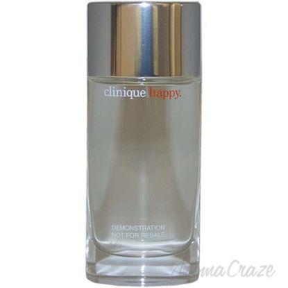 Clinique Happy by Clinique for Women - 3.4 oz Perfume Spray