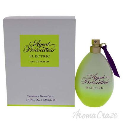 Electric Signature by Agent Provocateur for Women - 3.4 oz E