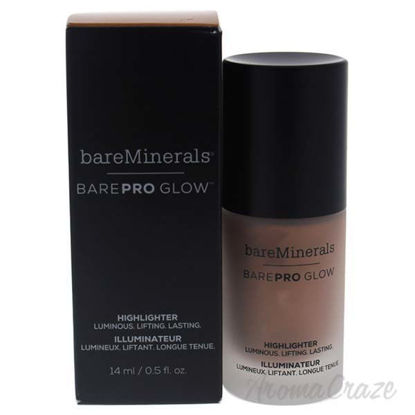 BarePro Glow Highlighter Liquid - Fierce by bareMinerals for