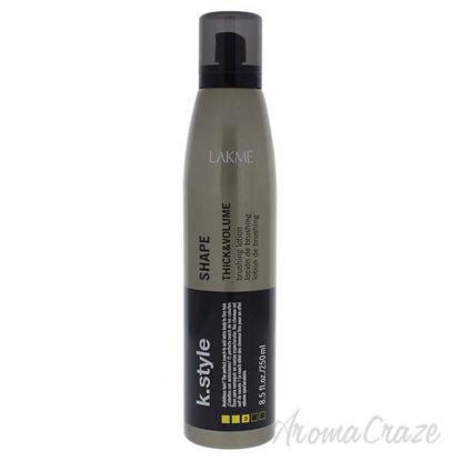 K-Style Shape Brushing Lotion by Lakme for Unisex - 8.4 oz H