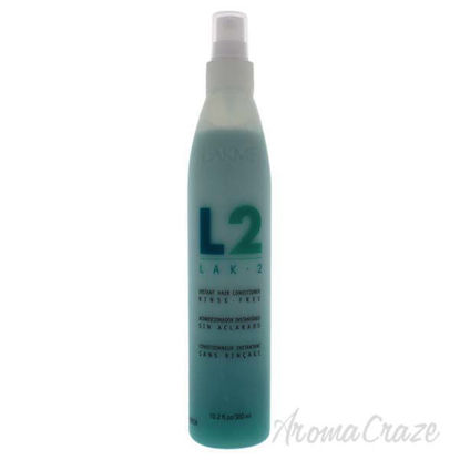 Lak-2 Instant Hair Conditioner Rinse Free by Lakme for Unise