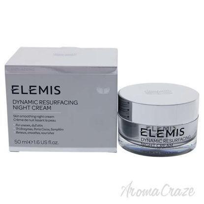 Dynamic Resurfacing Night Cream by Elemis for Women - 1.7 oz