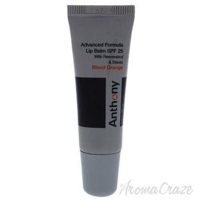 Blood Orange Lip Balm SPF 25 by Anthony for Women - 0.25 oz