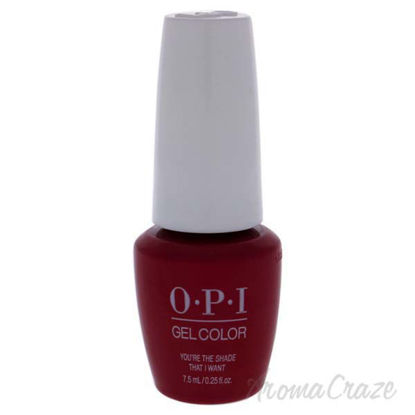 GelColor - GC G50B Youre the Shade That I Want by OPI for Wo