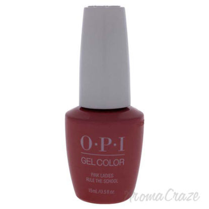 GelColor - GC G48 Pink Ladies Rule The School by OPI for Wom