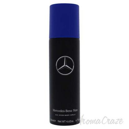 Mercedes-Benz Man by Mercedes-Benz for Men - 6.7 oz Deodoran