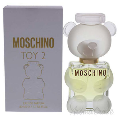 Moschino Toy 2 by Moschino for Women - 1.7 oz EDP Spary