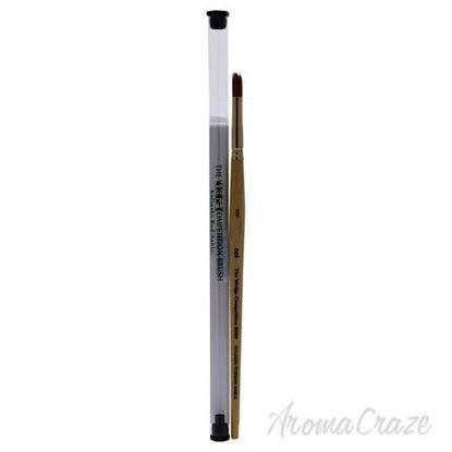 Wedge Kolinski Brush - 8 by OPI for Women - 1 Pc Brush