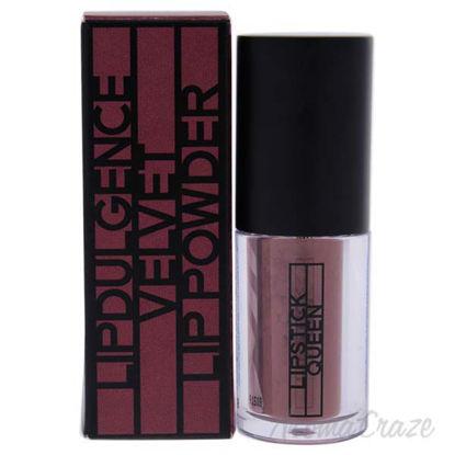 Lipdulgence Velvet Lip Powder - Mauve Macaron by Lipstick Qu