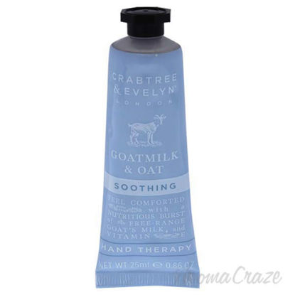 La Source Warming Foot Smoother by Crabtree and Evelyn for U