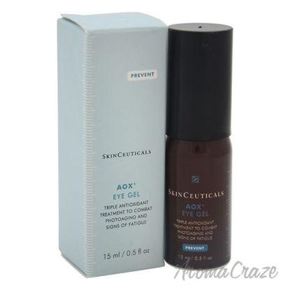 Aox Plus Eye Gel by SkinCeuticals for Women - 0.5 oz Gel