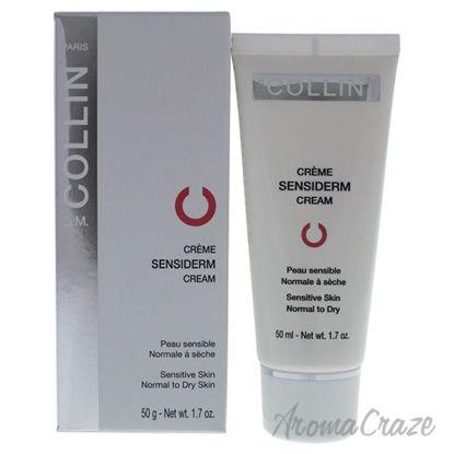 Sensiderm Cream by G.M. Collin for Unisex - 1.7 oz Cream