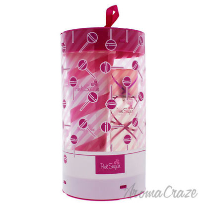 Pink Sugar by Aquolina for Women - 2 Pc Gift Set 3.4 oz EDT