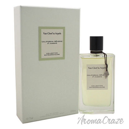 California Reverie by Van Cleef and Arpels for Women - 2.5 o