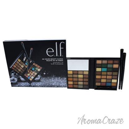 48 Color Beauty Clutch Eyeshadow Set by e.l.f. for Women - 3