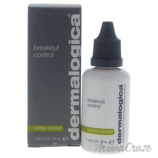 Breakout Control by Dermalogica for Unisex - 1 oz Treatment