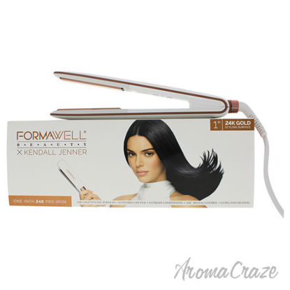 Beauty X Kendall Jenner Flat Iron by  Kendall Jenner for Uni