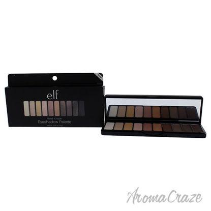 Eyeshadow Palette - Need It Nude by e.l.f. for Women - 0.49