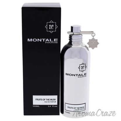 Fruits Of The Musk by Montale for Unisex - 3.4 oz EDP Spray