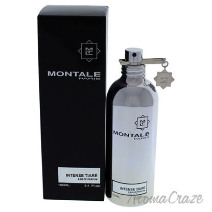 Intense Tiare by Montale for Unisex - 3.4 oz EDP Spray