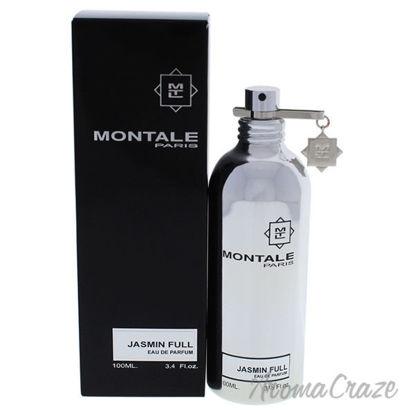 Jasmin Full by Montale for Unisex - 3.4 oz EDP Spray