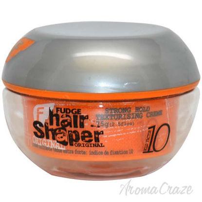 Hair Shaper Original Strong Hold Texturising Cream by Fudge