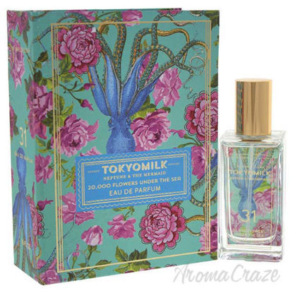 20000 Flowers Under the Sea No. 31 by TokyoMilk for Women -