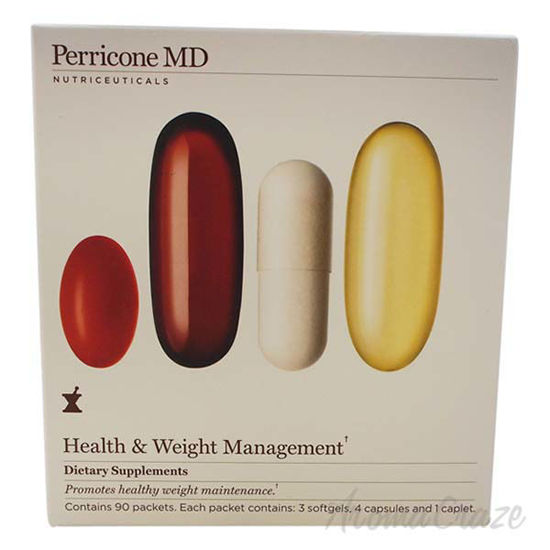 Health and Weight Management Supplement by Perricone MD for