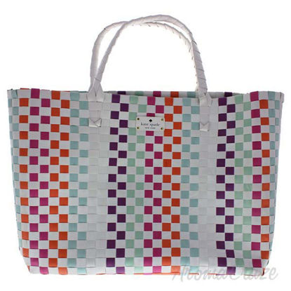 2018 KSNY Tote Bag GWP - Multicolor by Kate Spade for Women