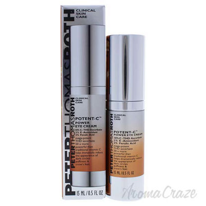 Potent-C Power Eye Cream by Peter Thomas Roth for Unisex - 0