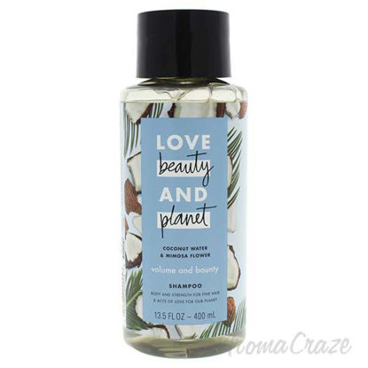 Coconut Water and Mimosa Flower Shampoo by Love Beauty and P
