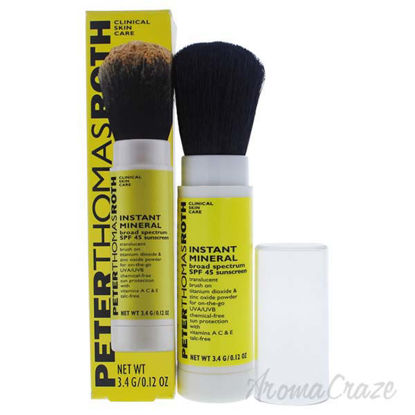 Instant Mineral Sunscreen SPF 45 by Peter Thomas Roth for Wo