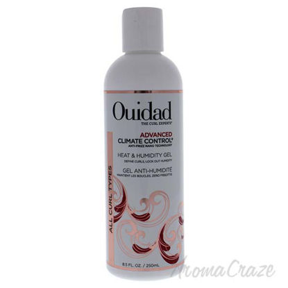 Advanced Climate Control Heat and Humidity Gel by Ouidad for