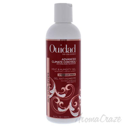 Advanced Climate Control Heat and Humidity Gel - Stronger Ho