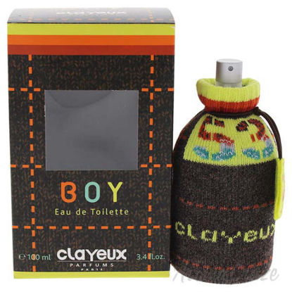 Boy by Clayeux for Kids 3.4 oz EDT Spray