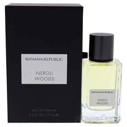 Neroli Woods by Banana Republic for Unisex 2.5 oz EDP Spray