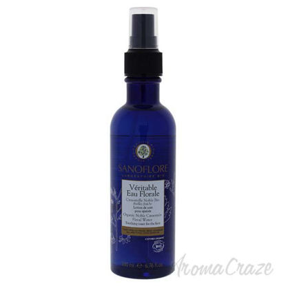 Camomile Floral Water Noble Soothing Toner by Sanoflore for