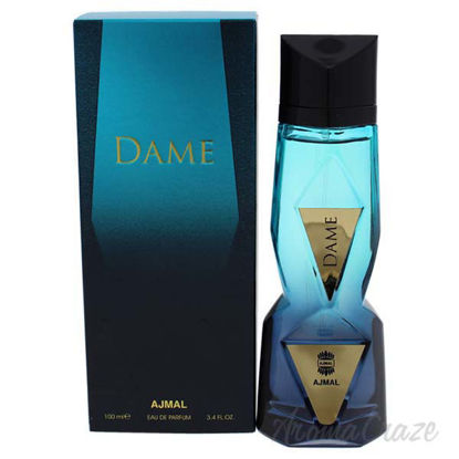 Dame by Ajmal for Women - 3.4 oz EDP Spray