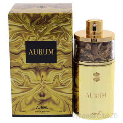 Aurum by Ajmal for Women - 2.5 oz EDP Spray