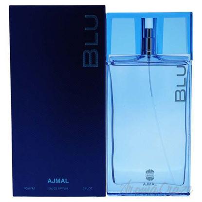 Blu by Ajmal for Women - 3 oz EDP Spray