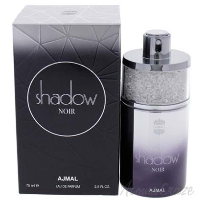 Shadow Noir by Ajmal for Women - 2.5 oz EDP Spray