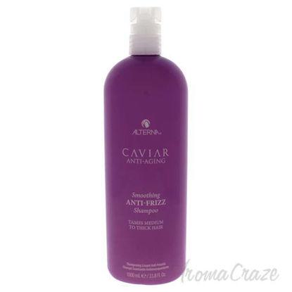 Caviar Anti-Aging Smoothing Anti-Frizz Shampoo by Alterna fo