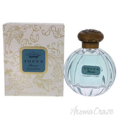 Bianca by Tocca for Women - 3.4 oz EDP Spray