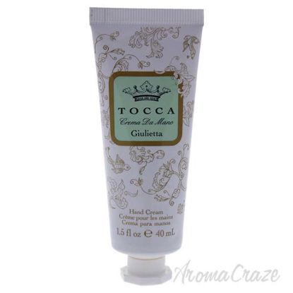 Giulietta Hand Cream by Tocca for Women - 1.5 oz Cream