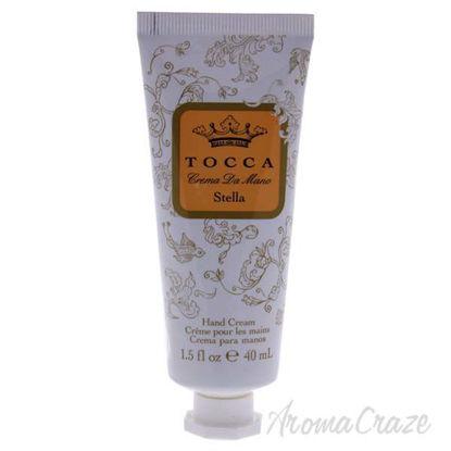 Stella Hand Cream by Tocca for Women - 1.5 oz Cream
