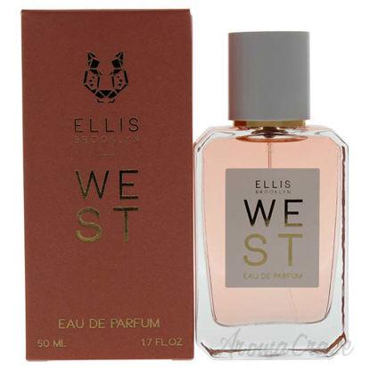 West by Ellis Brooklyn for Unisex - 1.7 oz EDP Spray