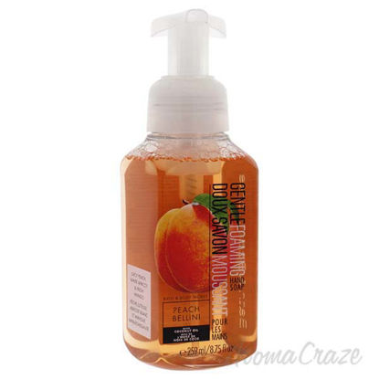 Peach Bellini With Coconut Oil Hand Soap by Bath and Body Wo
