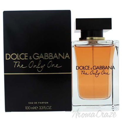 The Only One by Dolce and Gabbana for Women - 3.3 oz EDP Spr