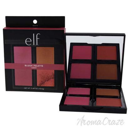 Blush Palette - Light by e.l.f. for Women - 0.14 oz Blush