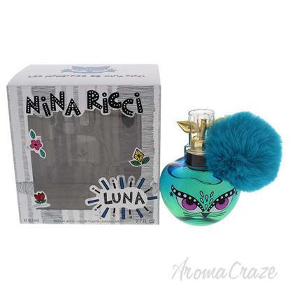 Les Monstres De Nina Ricci Luna by Nina Ricci for Women - 2.